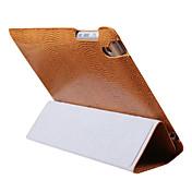 sayoo vena lagarto protege el caso delgado para ipad Mini 3, Mini iPad 2, iPad mini