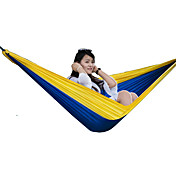 Hamaca para camping A Prueba de Humedad Transpirabilidad para Caza Senderismo Camping Viaje Al Aire Libre