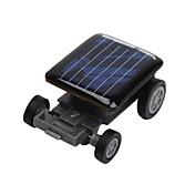 Diy ensamblar el juego del juguete el kit accionado solar del coche kit educativo de la ciencia para los estudiantes