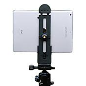 Plástico Secciones iPad Tablet Android Teléfono Móvil Sujetador
