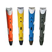 dewang x1 3d 인쇄 펜 1 세대 드로잉 펜 어린이 1.75 mm abs 필 라 멘 트