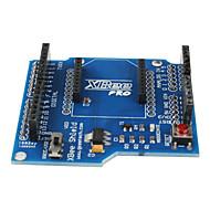 xbee (for arduino) kompatibel skjold modul v3.0