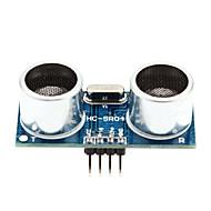 Ultrasonic modul Hc-Sr04 afstandsmåler Transducer Sensor til Arduino