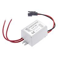 Sterownik mocy do 5W żarówki LED (AC 85-265V)