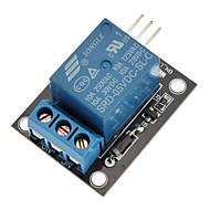 (For arduino) 5v relemodul for Sm utvikling / husholdningsapparater kontroll