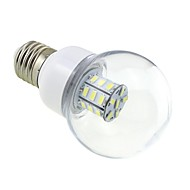 Pallolamput - Viileä valkoinen G - E26/E27 - 4.0 W