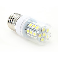 12W E26/E27 LED-maïslampen T 27 SMD 5050 1050 lm Koel wit AC 85-265 V