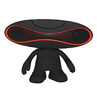 rögbi mini hi-fi ultra hordozható könyvespolc Vezeték nélküli Bluetooth hangszóró tf usb aux Tablet PC iphone6 / 6plus