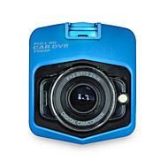 CAR DVD - Full HD/Tapahtumatunnistin/Laajakulma/1080P/Iskunvaimennin/Still-kuvaus - 12.0MP CMOS - 4000 x 3000