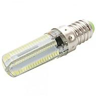 10W E14 LED-maïslampen T 152 SMD 3014 1000 lm Warm wit / Koel wit Dimbaar AC 220-240 / AC 110-130 V 1 stuks