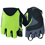 BOODUN® Sporthandschuhe Damen / Herrn Fahrradhandschuhe Frühling / Sommer / Herbst FahrradhandschuheStoßfest / Atmungsaktiv / Verhindert