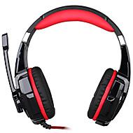 # - P4-HS0001 - Újdonság - ABS / Nejlon - PS/2 / USB - Fejhallgatók - PS4 / Sony PS4