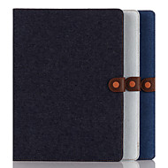 12.9 tuuman denim mallia laadukas lompakko iPadille pro
