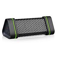 Vízálló Ütésálló tölthető, vezeték nélküli Bluetooth hangszóró