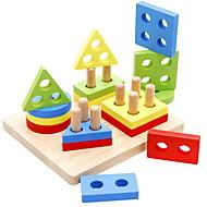geometrie educatief speelgoed