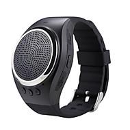 RS SO19 Älyranneke Vedenkestävä / Askelmittarit / Puhelu / Urheilu / Tiedot / Viesti-ohjain / Audio / UnimittariBluetooth 4.0 / Bluetooth