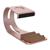 Telefoonhouder standaard Bureau Bed Magnetisch Metaal for Mobiele telefoon Tablet