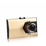 3.0inch auto DVR kamera dashcam Full HD 1080p videonauhuri g-anturi hämäränäön viiva cam