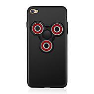 For vivo x7 case cover fidget spinner mønster bagcover case 3d tegneserie hard pc