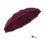 Összecsukható esernyő Férfi Nő