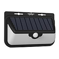 Ηλιακό τοίχο φως υπαίθριο ανθρώπινο σώμα αισθητήριο φως σπίτι ηλιακό φωτισμό streetlight 48 οδήγησε φως τοπίο αυλή