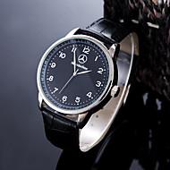 Pánské Sportovní hodinky Hodinky k šatům Módní hodinky Hodinky na běžné nošení Náramkové hodinky Unikátní Creative hodinky čínština