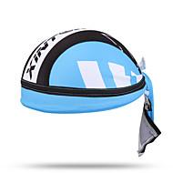 XINTOWN Belirlenmemiş Unisex Tüm Mevsimler Şapkalar Şapka HeadsweatHızlı Kuruma Rüzgar Geçirmez Yalıtımlı Bakterileri Kısıtlar Aşınmayı