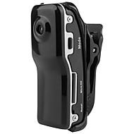 Mini Camcorder Teräväpiirto Kannettava Motion Detection 1080P