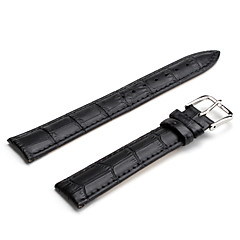 Erkek Kadın Saat Kordonları Deri #(0.012) #(0.2) Saat Aksesuarları