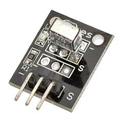 (Arduino için) elektronik diy kızılötesi sensör alıcı modül