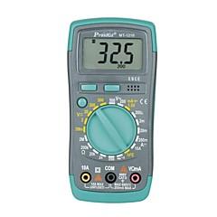 Pro'skit MT-1210 3 1/2 Kompakt Dijital Multimetre