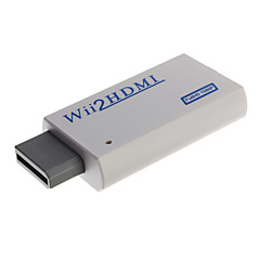 HDMI Converter για Wii