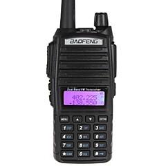 BaoFeng UV-82 Walkie-talkie 128CH 400-470MHz / 136-174MHz 1800mAh 5km-10km Portofoon