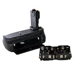 Battery Grip Meike pionie EOS 7D firmy Canon BG-E7 BGE7