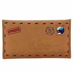εξατομικευμένες φάκελο μόδας PU δερμάτινη θήκη για το iPhone 6 / 6δ / 5 / 5δ