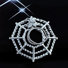 Dames Lichaamssieraden Tepelpiercing Kostuum juwelen Koper Sieraden Voor Dagelijks Causaal