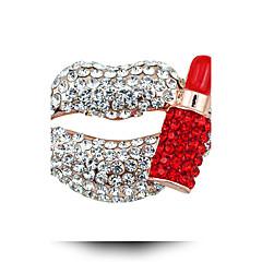 energooszczędne seksowne usta usta broszkę