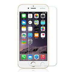 protector de pantalla de vidrio templado resistente a los arañazos ultrafino para el iphone 6 más / 6s más