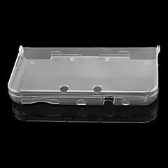 # - N3D-LL0001 - Nieuwigheid - ABS - Audio en Video - Tassen, Koffers en Achtergronden - voor Nintendo Nieuwe 3DS LL (XL) -