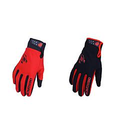MYSENLAN® Γάντια για Δραστηριότητες/ Αθλήματα Γυναικεία / Ανδρικά Γάντια ποδηλασίας Άνοιξη / Φθινόπωρο / Χειμώνας Γάντια ποδηλασίας