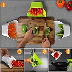 konyha mosás gyümölcs zöldség műanyag kosár mosogató tartó vízcseppek drainer