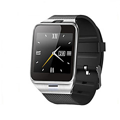 """gv18 1,54 """"poręczny gsm inteligentny telefon zegarek w / NFC kamery / zdalnego sterowania"""