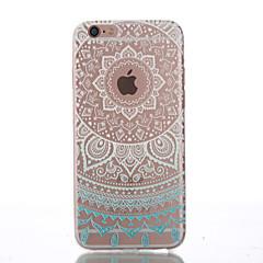 Takakuori Other Other TPU Pehmeä Tapauksessa kattaa Apple iPhone 6s Plus/6 Plus / iPhone 6s/6 / iPhone SE/5s/5
