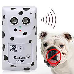Kutya Edzés Elektromos Ultrahang Vezeték néküli anti Bark