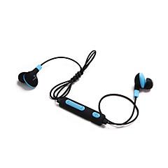 JKR JKR-303A Słuchawki (z haczykami)ForOdtwarzacz multimedialny / tablet / Telefon komórkowy / KomputerWithz mikrofonem / DJ / Regulacja