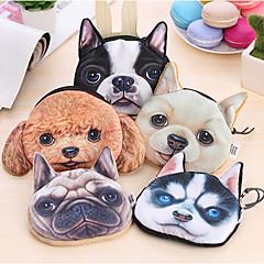 개 설계 변경 지갑 애완 동물