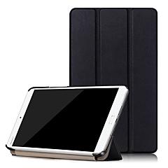 caso da tampa inteligente para tablet de 8,4 polegadas BTV-dl09 Huawei MediaPad m3 BTV-w09 com protetor de tela