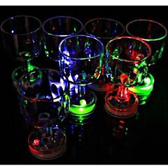 Wyroby Szklane Plastik Wino Akcesoria