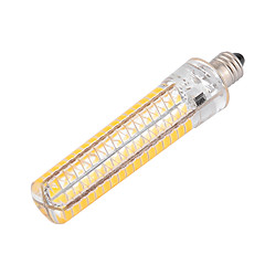 ywxlight® dimmable e11 15w 136 SMD 5730 1200-1400lm quente ac branco / cool 110 / 220v