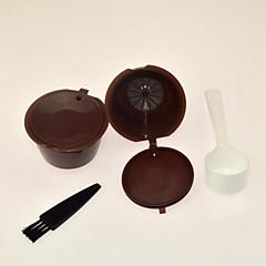 Σουρωτήρι Πρωτότυπες Για Καφέ Ανοξείδωτο Ατσάλι Plastic